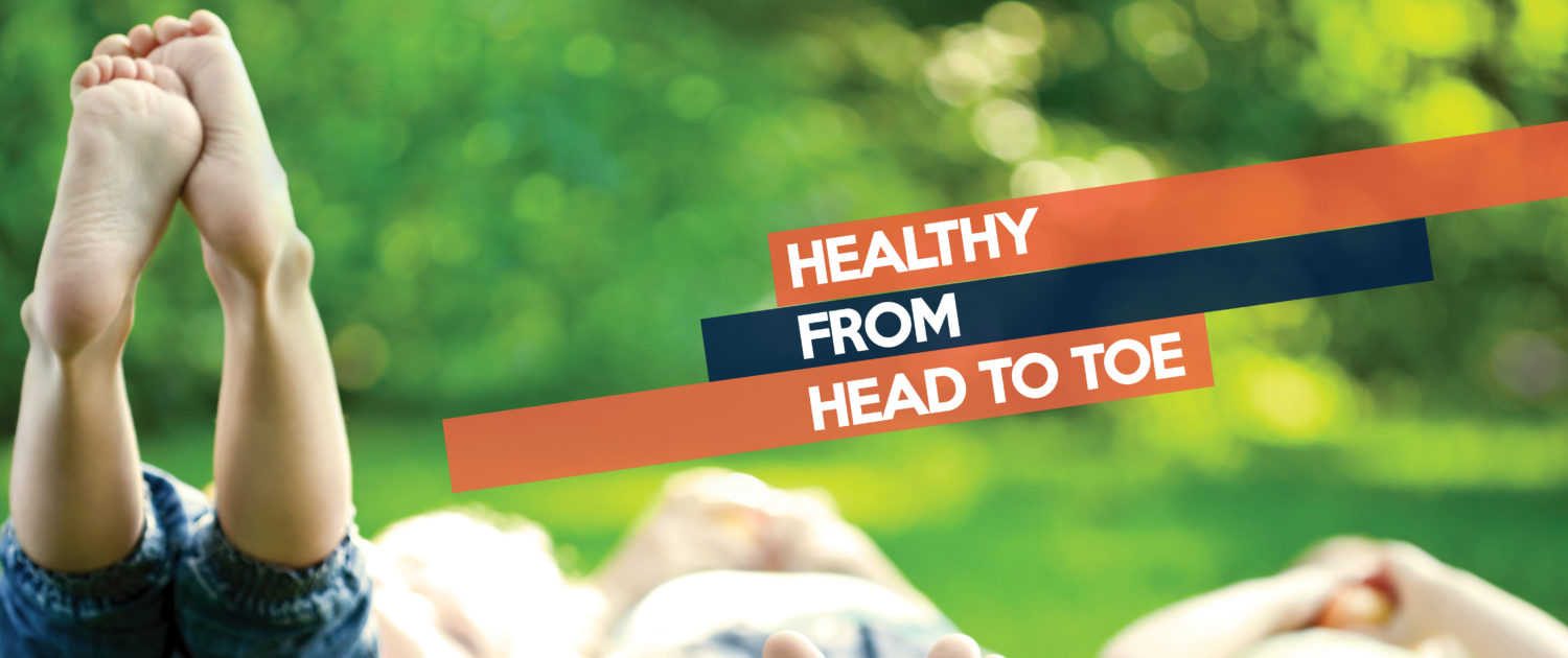 Midtown Health Center - Healthy from head to toe